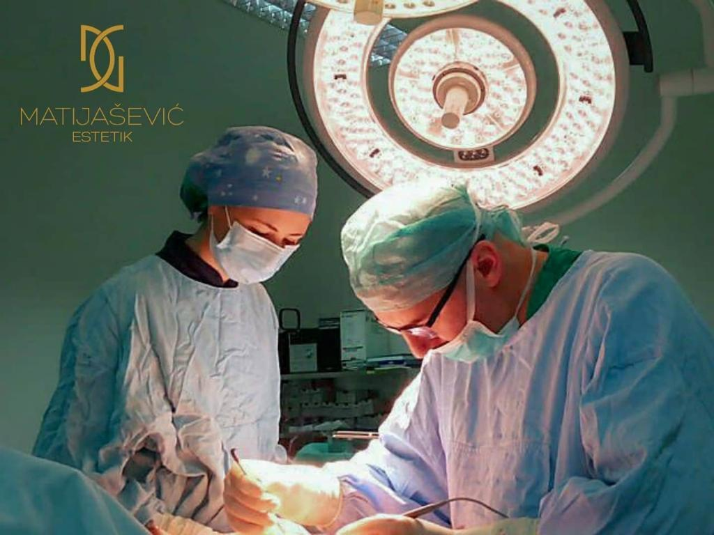estetska hirurgija